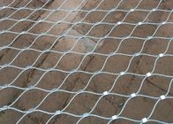 1.2mm Stainless Steel Bird Mesh/ stainless steel wire mesh for bird cages